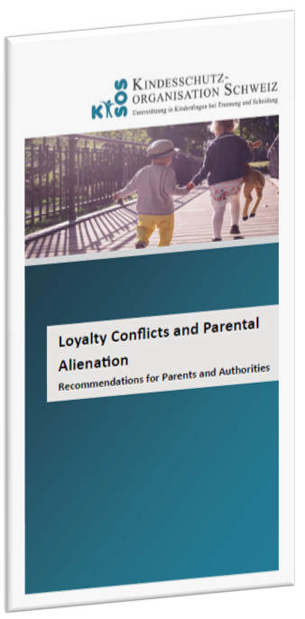 Loyalty Conflicts and Parental Alienation